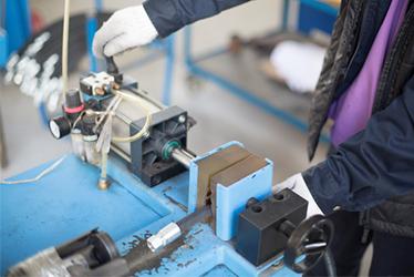 福乐尔制作产品设备
