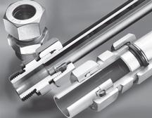 parker 管件、PARKER接头、parker液压管