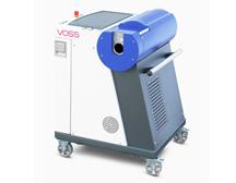 VOSS-FORM Form 100预装成型机 卡套预装机 VOSS卡套接头 福士液压