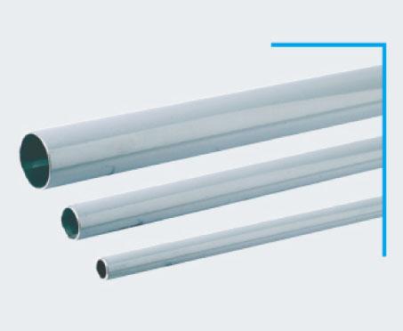 Transair灰色钢性铝管D16.5-D40 legris空压管、空压管路、空压配管