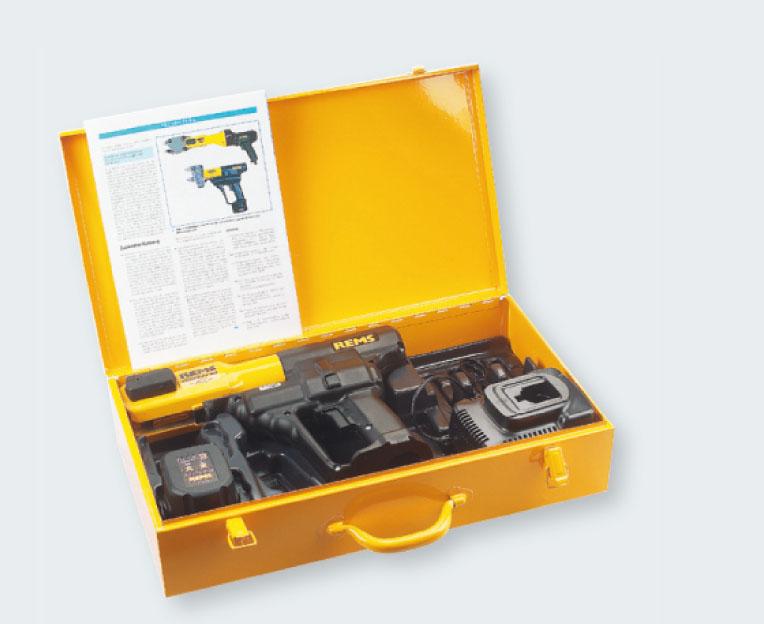 Transair便携式工具箱 空压管路乐可利空压管、legris压缩空气配管