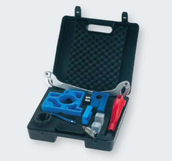 Transair工具箱D16.5-D63 legris空压管乐可利空压管、legris压缩空气配管