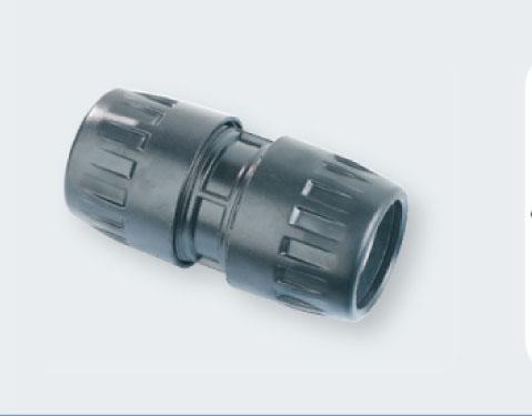 Transair管对管对头D63 TRANSAIR、乐可利空压管、legris压缩空气配管