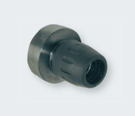 Transair插入式大转小接头D63-D40 TRANSAIR、乐可利空压管、空压管路