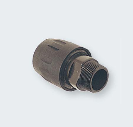 Transair外螺纹接头D16.5-D40 空压管路、TRANSAIR、legris空压管