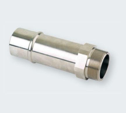 Transair外螺纹接头D76 空压配管、TRANSAIR、legris空压管