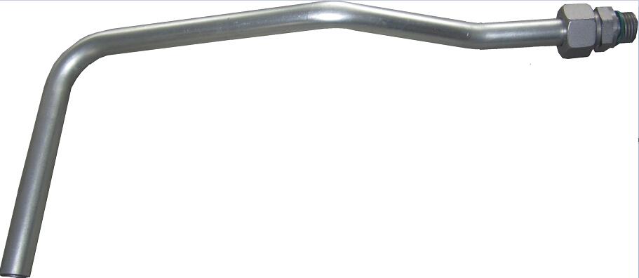 钢管总成.工程机械液压管路.液压管路焊接