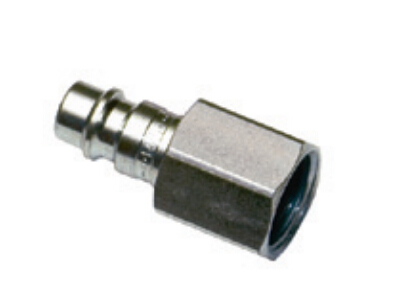 legris乐可利快换接头插头体直通式BSPP内螺纹 legris气动、legris阀门、legris气管接头
