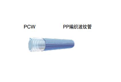 POLYFLEX软管 热塑管  PCW PP编织波纹管 PARKER胶管 parker软管