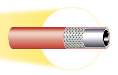 837PU -Plus –Lok 软管 胶管、parker钢管、parker软管