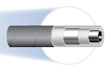 301SN不剥胶软管、parker液压管、parker油管