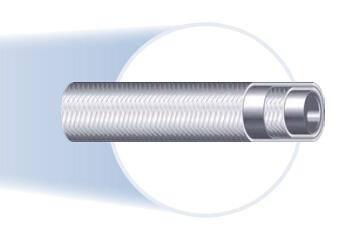 421WC 外编镀锌钢丝软管、parker 管件、parker钢管