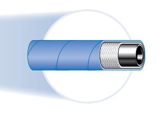 426 1层钢丝耐高温软管、parker软管、parker钢管
