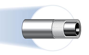 451TC 耐磨型软管、parker 管件、parker油管