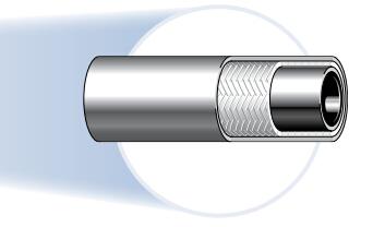 481超EN 853-1SN小弯曲半径软管、parker油管、parker软管