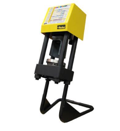 KK2便携式扣压机 FORM成型机 卡套预装机