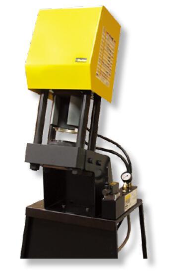 PK2便携式扣压机 FORM成型机 卡套预装机