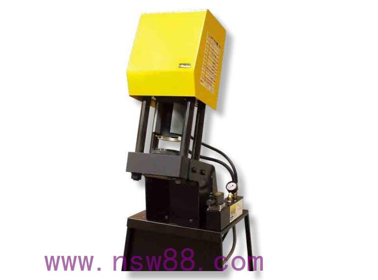 Parker派克 PK2便携式胶管扣压机 FORM成型机 卡套预装机
