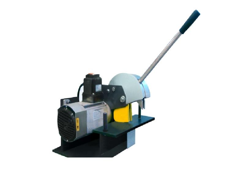Parker派克台式软管切割机 CTH-1 FORM成型机 卡套预装机