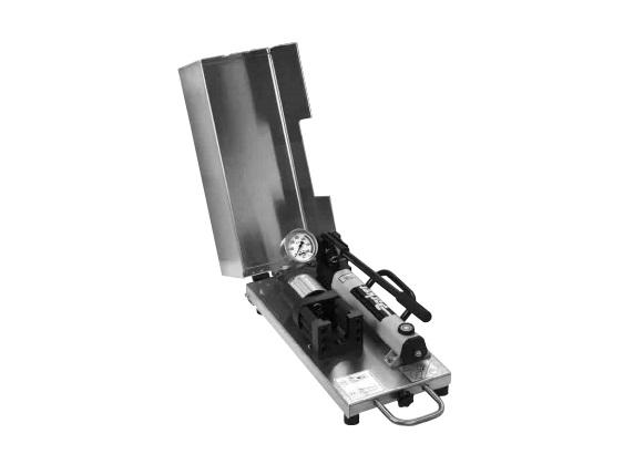 Parker派克便携式EO卡套预装机EO-KARRYMAT  FORM成型机 卡套预装机