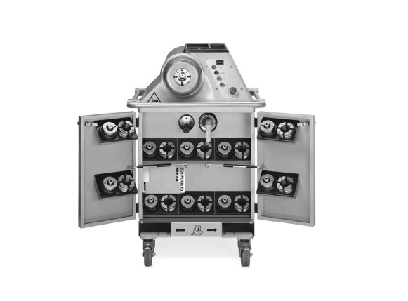 Parker派克EO2-FORM钢管成形设备卡套预装机 FORM成型机 卡套预装机