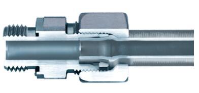 派克EO2-FORM高压接头、PARKER卡套接头、PARKER接头