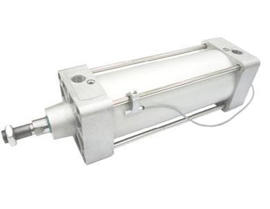 Parker气动派克气P1D-BT系列气缸ISO15552拉杆气缸 parker液压管 parker钢管
