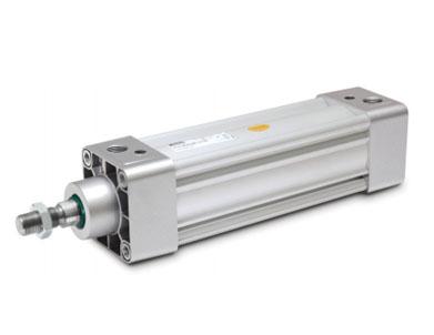 Parker气动派克气P1D-B系列气缸ISO15552气缸 parker 管件 parker钢管