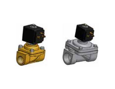 Parker气动派克电磁阀两通蒸汽阀
