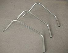 钢管折弯加工 成套尺寸一致性高