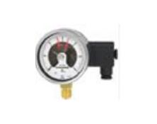 WIKA威卡磁助式电接点压力表 212.20.100+821.21径向