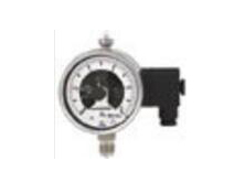 WIKA威卡磁助式电接点压力表 821