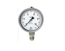 WIKA电感式电接点压力表 233.50.100+831.2径向
