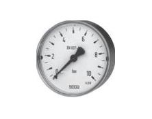 威卡WIKA普通压力表 111.12