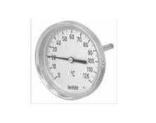 WIKA威卡双金属温度计 A52