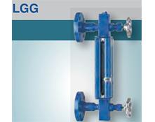 WIKA威卡玻璃板液位仪LGG