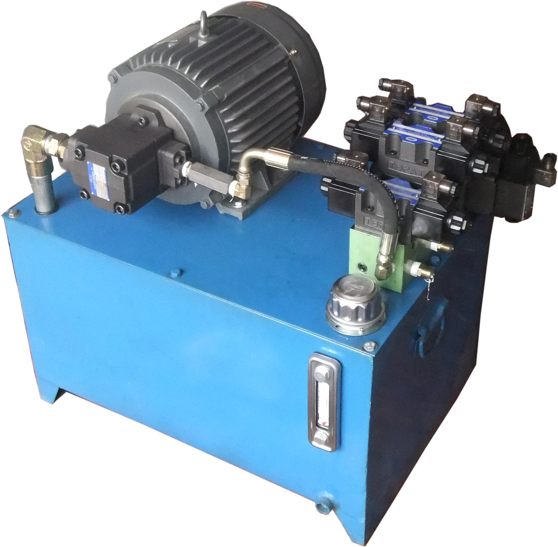 液压站 液压动力源  天津液压系统 液压系统