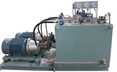 液压站厂家、液压站设计、液压驱动装置、直流液压站