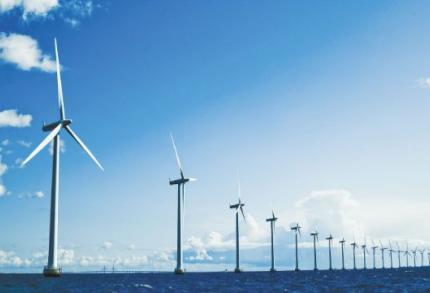 风电齿轮箱润滑系统解决方案