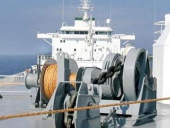船舶及甲板机械解决方案