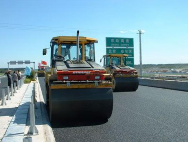 筑路机械动力系统管路解决方案